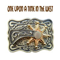Once upon a time in the west — Gabor Lesko