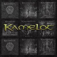 Where I Reign: The Very Best of the Noise Years 1995-2003 — Kamelot
