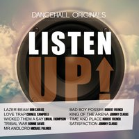 Listen Up! Dancehall Originals — сборник