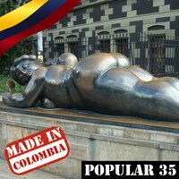 Made In Colombia / Popular / 35 — сборник