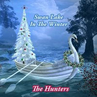 Swan Lake In The Winter — The Hunters