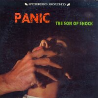 Panic, The Son Of Shock — The Creed Taylor Orchestra