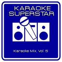 Karaoke Mix, Vol. 5 — Anne Regler