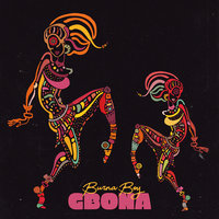 Gbona — Burna Boy