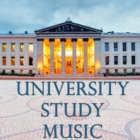 University Study Music for Concentration - 2015 Edition — Study Music & Calm Music for Studying