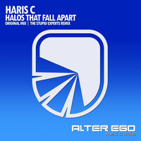 Halos That Fall Apart — Haris C
