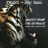 Noises from the Cathouse — Tygers Of Pan Tang