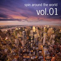 Spin Around the World (54 Techno Tracks) — сборник