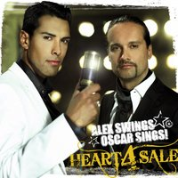 Heart 4 Sale — Alex Swings Oscar Sings!