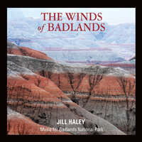 The Winds of Badlands — Jill Haley