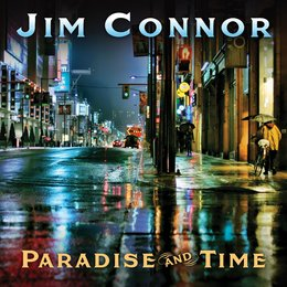 Paradise and Time — Jim Connor
