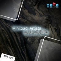 U.F.O. EP — Miniload Artists