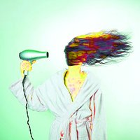 Binaural 02 — HAIR DRYER RELAX