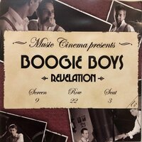 Revelation — Boogie Boys