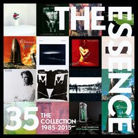 35 - the Collection 1985-2015 — The Essence