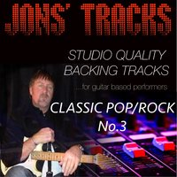 Classic Pop/Rock, Vol. 3 - Studio Quality Backing Tracks — Jon Louisson