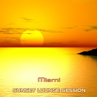 Sunset Lounge Miami — сборник