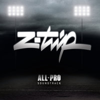 All Pro Soundtrack — Z-Trip