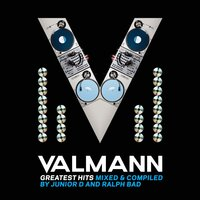 Valmann - Greatest Hits — сборник