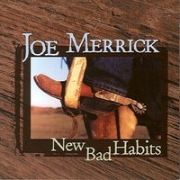 New Bad Habits — Joe Merrick