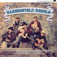 Bakersfield Rebels — сборник