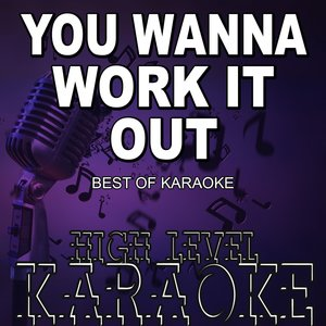 High Level Karaoke - The Way (In the Style of Ariana Grande)