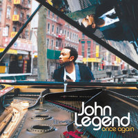 On Top Of the World — John Legend