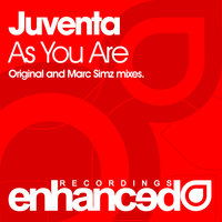 As You Are — Juventa