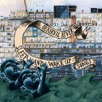 Sleep & Wake-Up Songs — Okkervil River