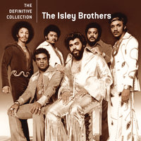 The Definitive Collection — The Isley Brothers