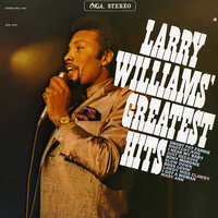 Greatest Hits — Larry Williams