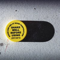 Shake Well Before Using — Jacob Lewis Ferguson