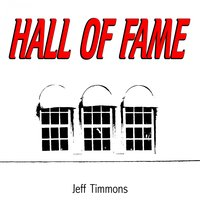 Hall of Fame — Jeff Timmons