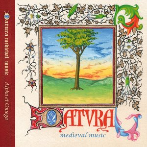 Datura Medieval Music - Como Poden per Sas Culpas