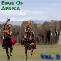 The Edge Of Africa, Vol. 3 — сборник