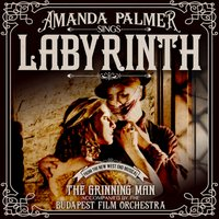 "Labyrinth (From ""The Grinning Man"") — Amanda Palmer"