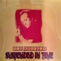 Suspended in Time — Sid Krupkin