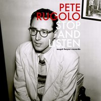 Stop and Listen - Summer Ballads — Pete Rugolo