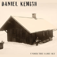 Hold On Tight — Daniel Kemish