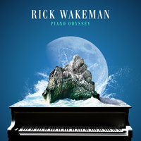 Piano Odyssey — Rick Wakeman, The Orion Strings, Guy Protheroe, English Chamber Choir