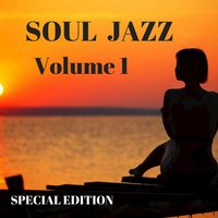 Soul Jazz, Vol. 1 — Jack Noble