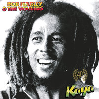 Is This Love — Bob Marley & The Wailers
