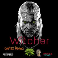 Witcher — Cortez Devinci