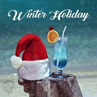 Winter Holiday: Top 100, Chill Out Music, Beach Party Time, Lounge Relaxation, Easy Listening, Positive Energy, Chillout Afterdark — Dj. Juliano BGM