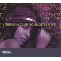 German Club Soundz 6, R'n'b — Cord Vorhauer