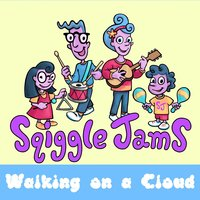Walking on a Cloud — Squiggle Jams