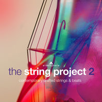 The String Project 2 — Andrew Britton, Andrew Skeet, David Goldsmith