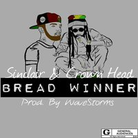 Bread Winner — Sinclair, Crown Head