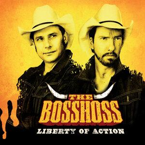 The BossHoss - Killers