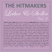 Hits of Leiber & Stoller, Vol. 2 — Tune Robbers, The World-Band, The Colored Music